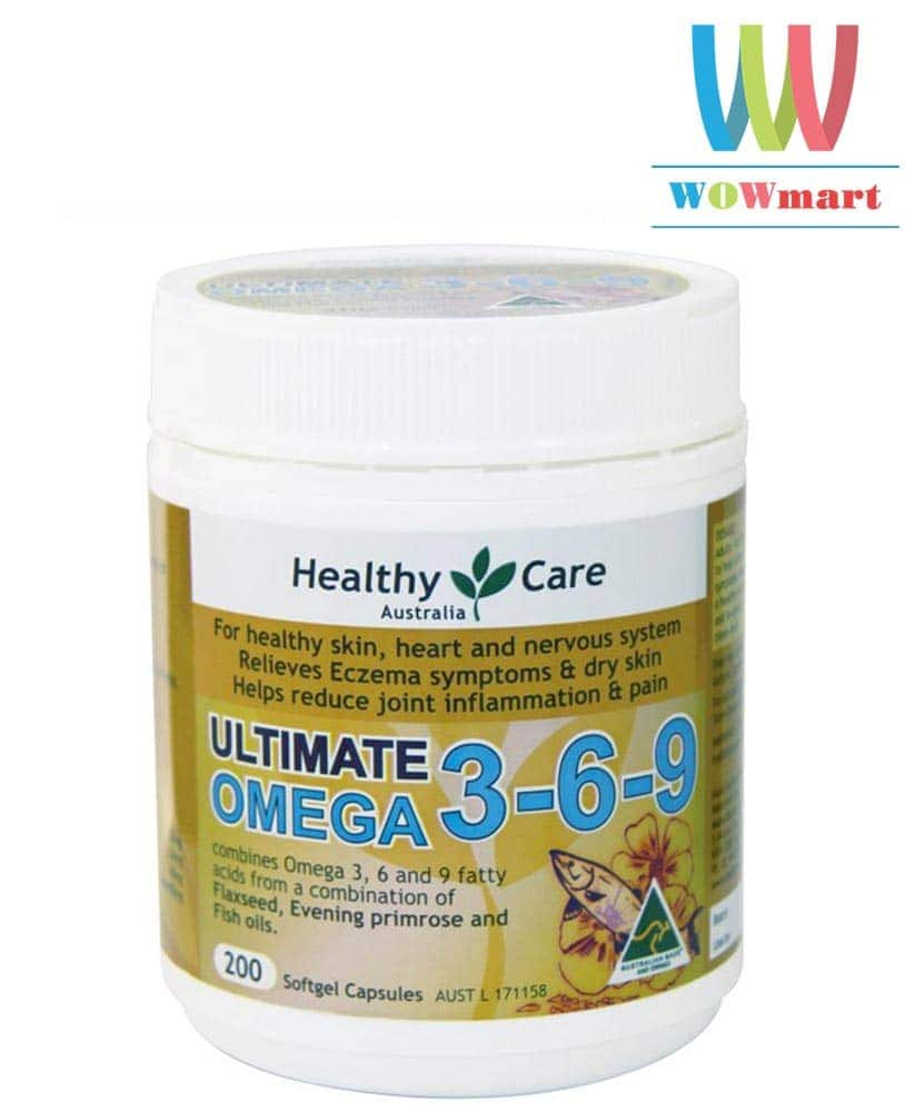 Healthy-Care-Ultimate-Omega-3-6-9-200v