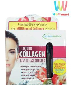 Collagen Nước dạng ống - Liquid Collagen Easy-to-take Drink Mix
