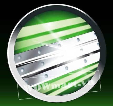 Đặt điểm nổi bật dao cạo râu Gillette Mach3 Signature Edition