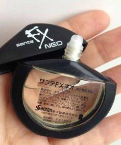 Nước nhỏ mắt của Nhật Sante FX Neo 12ml