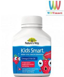 vien-uong-dau-ca-natures-way-kids-smart-omega-3-hop-50-vien-cua-uc