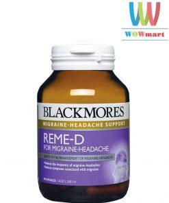 Blackmores-Reme-D-60v
