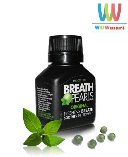 Vien-uong-thom-mieng-Breath-Pearls-Original-Freshens-Breath-50v