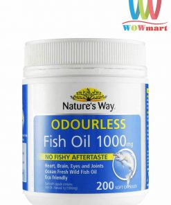 dau-ca-natures-way-adourless-fish-oil-1000mg-200-vien