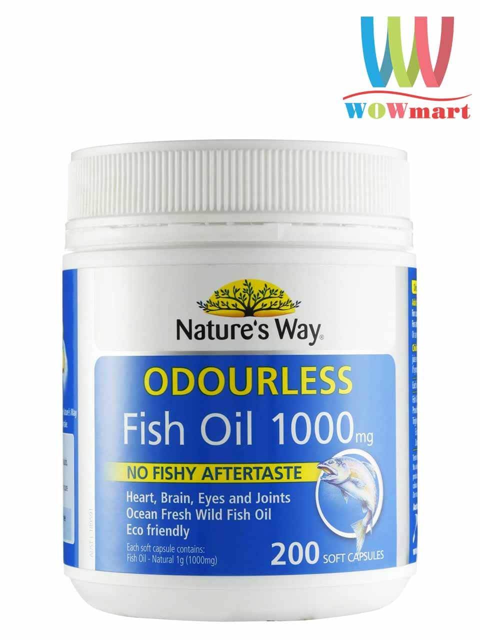 dau-ca-natures-way-adourless-fish-oil-1000mg-200-vien