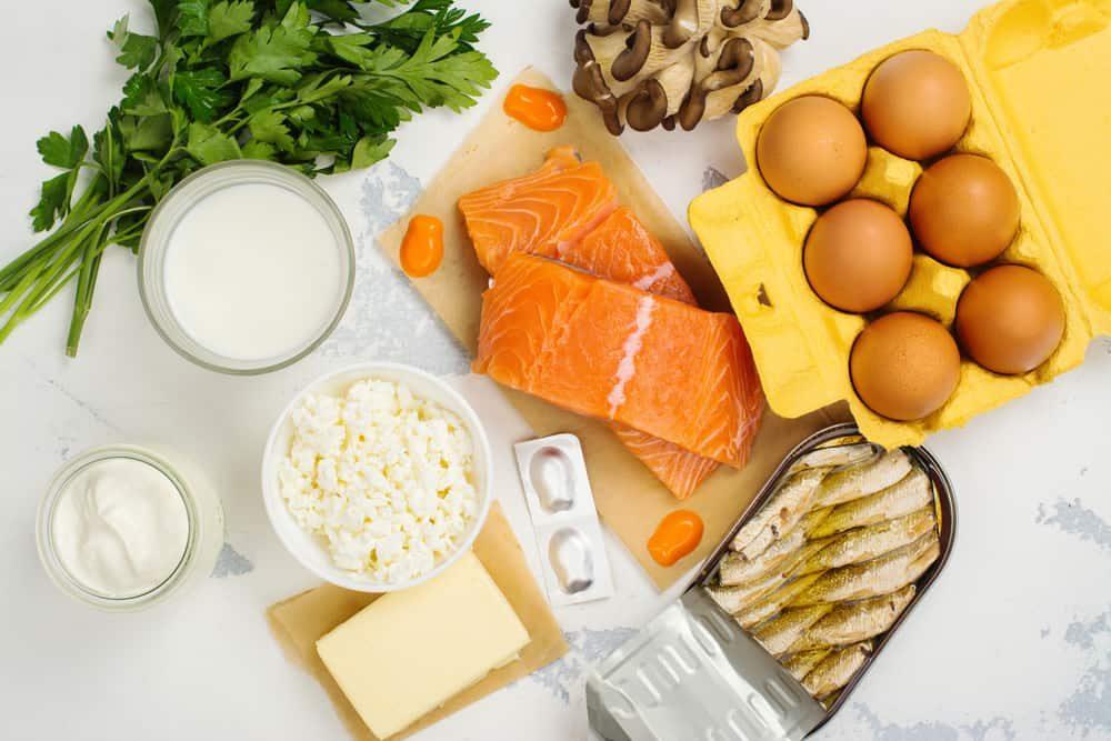 Chắc răng khỏe xương với Nature's Bounty Vitamin D3 5000IU 300 viên