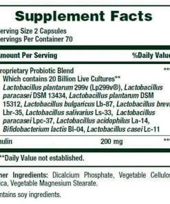vien uong ho tro tieu hoa natures bounty advanced probiotic 10 140 vien kb