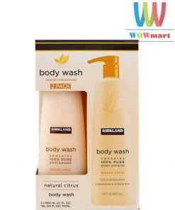 Sua-tam-Kirkland-Natural-Citrus-Body-Wash-800ml-x2