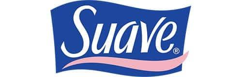 Suave brand