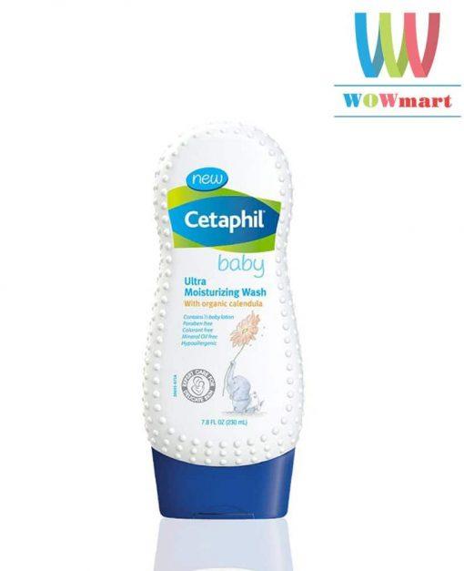 sua-tam-duong-the-cho-be-cetaphil-baby-ultra-moisturizing-wash-230ml