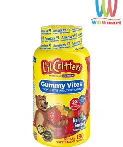 keo-deo-bo-sung-vitamin-lil-critters-gummy-vites-190-vien