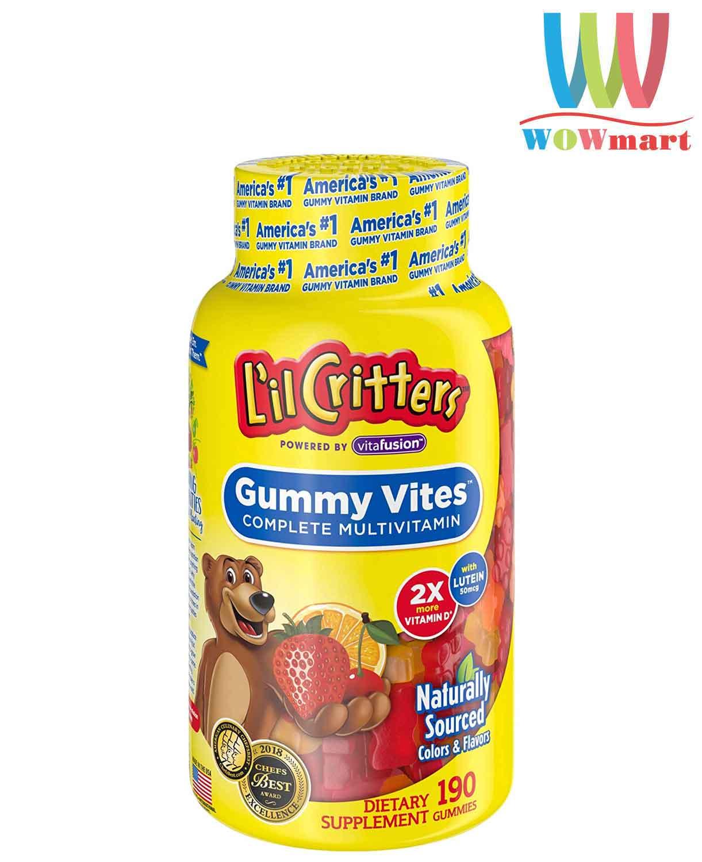 keo-deo-bo-sung-vitamin-lil-critters-gummy-vites-190-vien