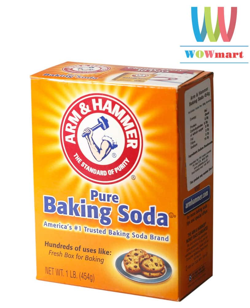 pure-baking-soda-454g