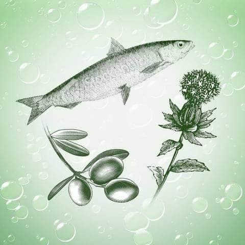 Dầu cá triple omega 3-6-9 cải thiện bệnh lý về tim mạch, cao huyết áp