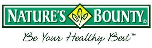 Nature's Bounty brand
