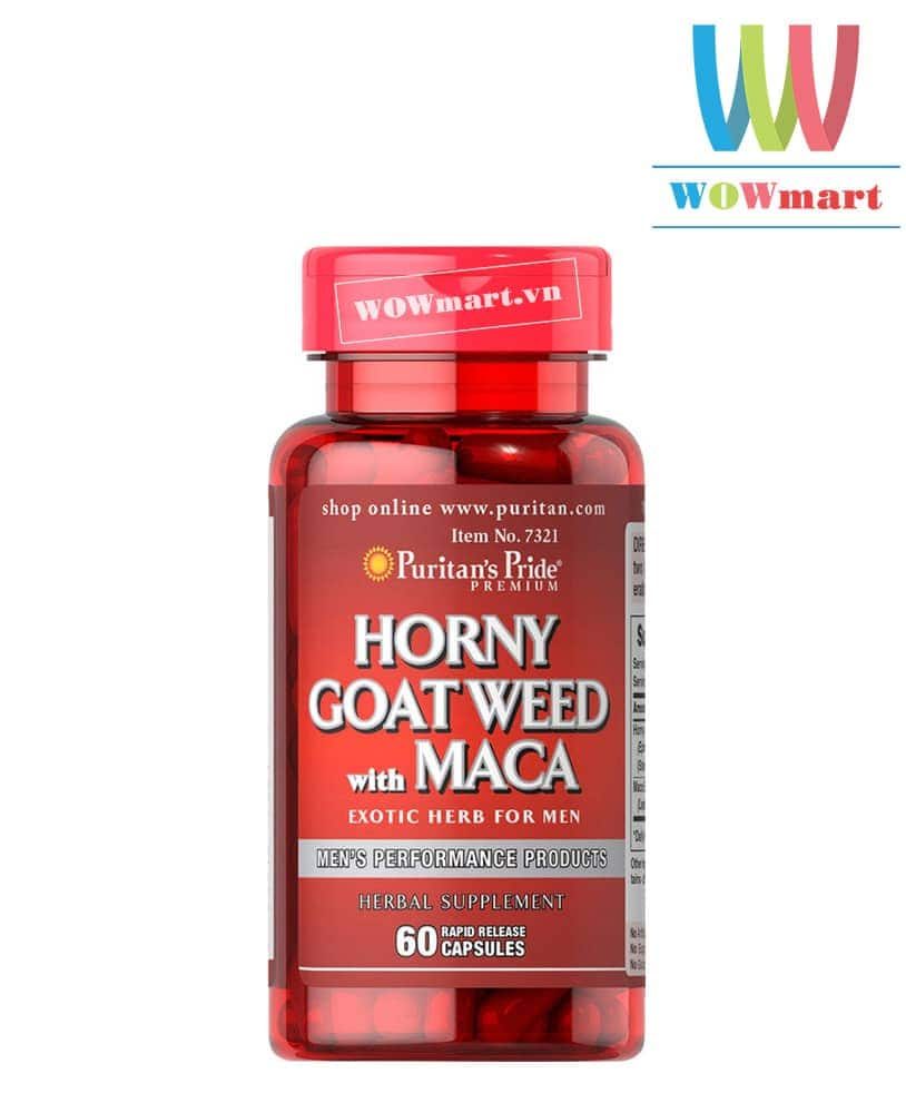 Horny goat weed vs cialis