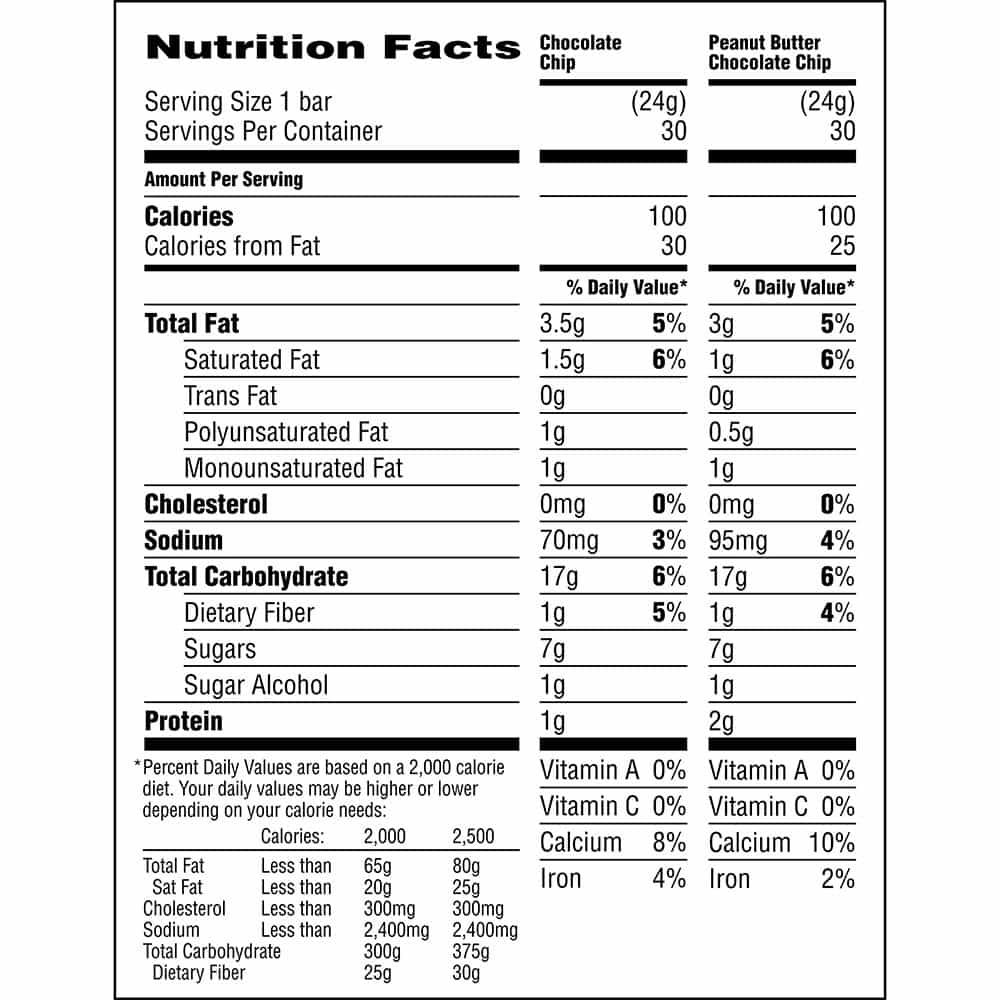 Bánh bơ đậu phộng socola Quaker Chewy Granola Bar Variety Pack 1,44kg