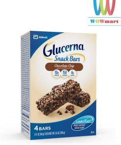 banh-socola-dau-phong-glucerna-snack-bars-chocolate-chip-4-bich