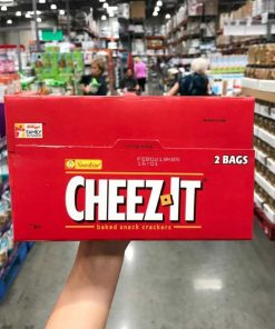 Bánh Sunshine Cheez-It Cheddar Crackers 1.36kg