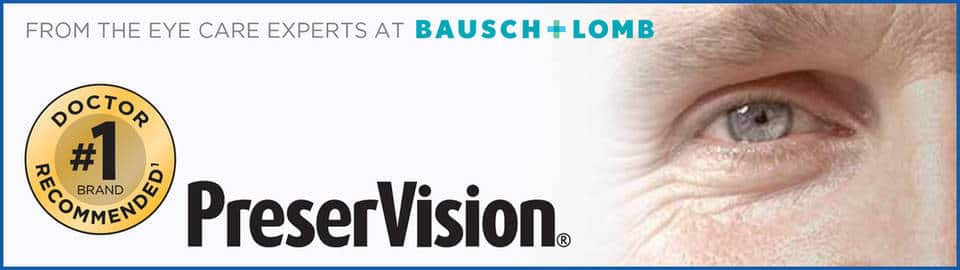 bausch lomb preservision areds 2 formula