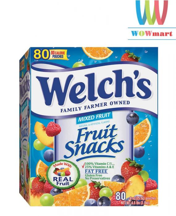 snack-trai-cay-welchs-fruit-snacks-mixed-fruit-2kg
