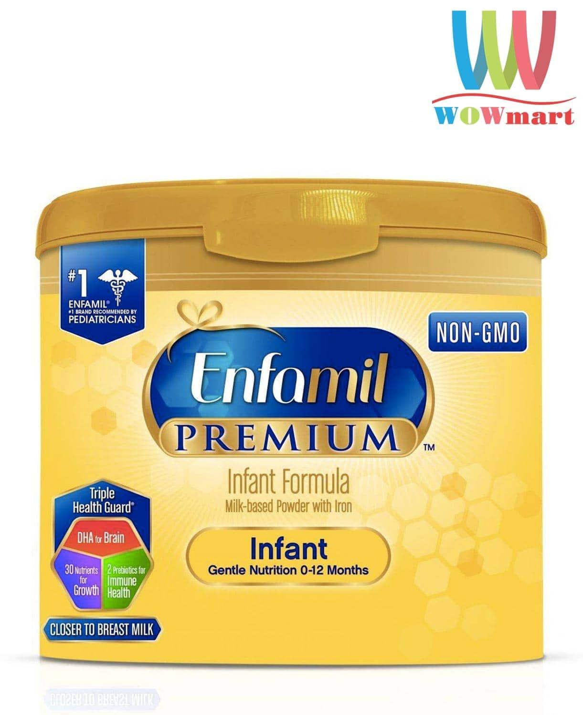 sua-bot-enfamil-cho-tre-0-12-thang-tuoi-enfamil-non-gmo-premium-infant-formula-629g
