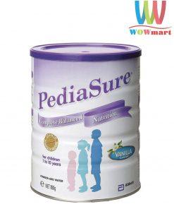 sua-bot-pediasure-cho-tre-tu-1-10-tuoi-huong-vani-pediasure-complete-balanced-nutrition-vanilla-850g