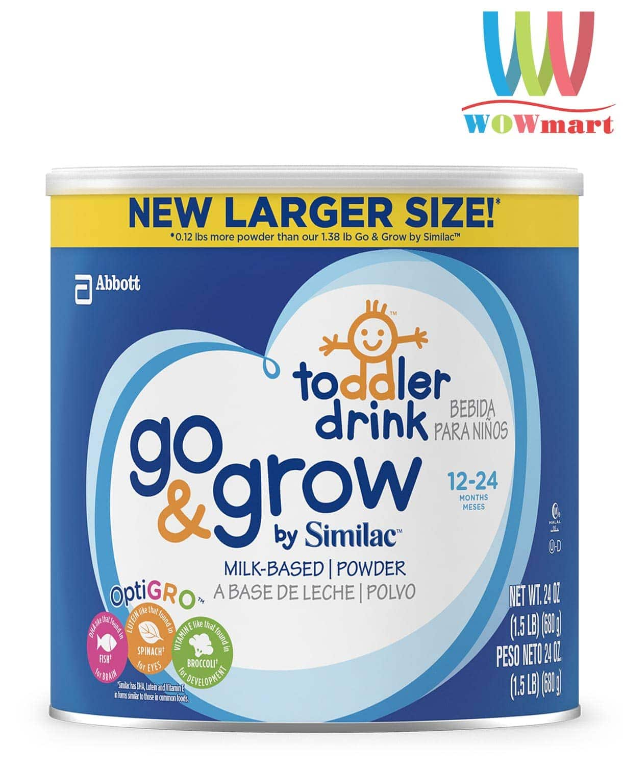 sua-similac-cho-tre-tu-12-24-thang-tuoi-similac-go-grow-milk-based-toddler-drink-680g
