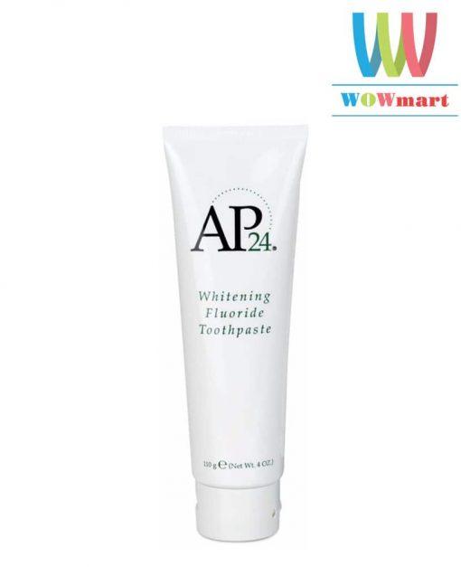 whitening-fluoride-toothpaste