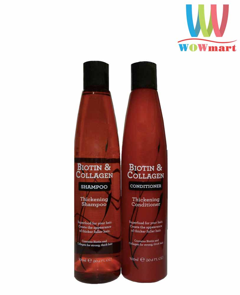 bo-goi-xa-ngan-run-toc-biotin-collagen-thickening-superfood-shampoo-conditioner-set-300ml