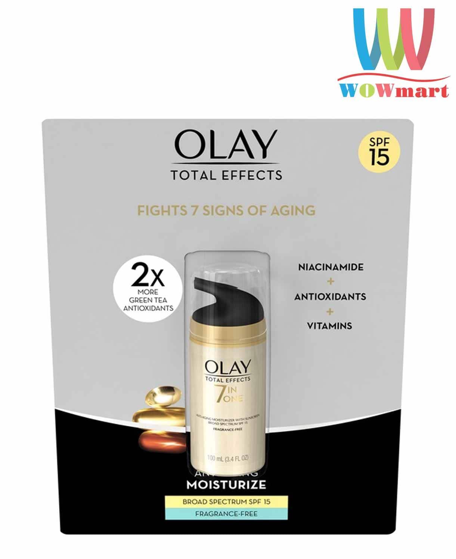 kem-duong-da-chong-lao-hoa-olay-total-effects-7-one-anti-aging-moisturizer-100ml
