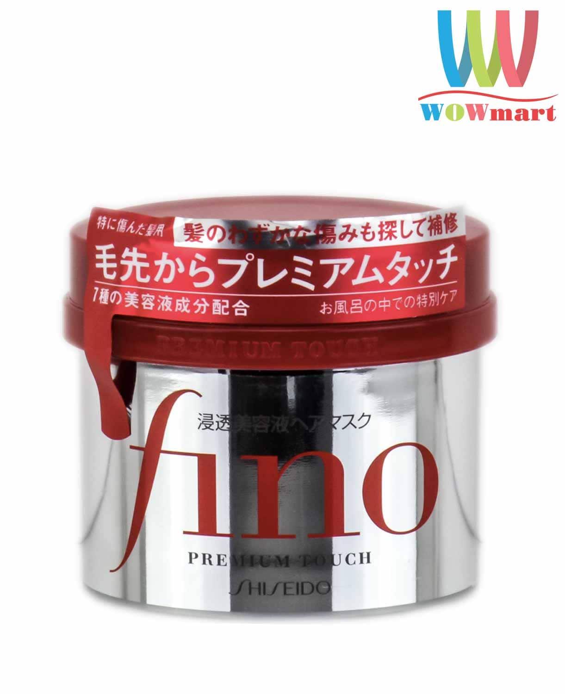 kem-u-toc-fino-shiseido-tu-nhat-ban-230g