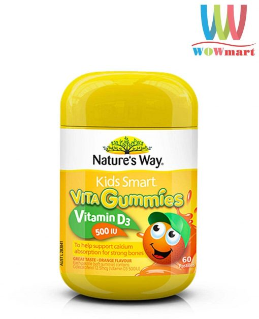 keo-bo-sung-vitamin-d3-cho-natures-way-kids-smart-vitagummies-vitamin-d3-500iu-60-vien