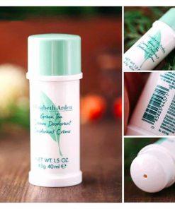 Lăn khử mùi Elizabeth Arden Green Tea Cream Deodorant 40ml
