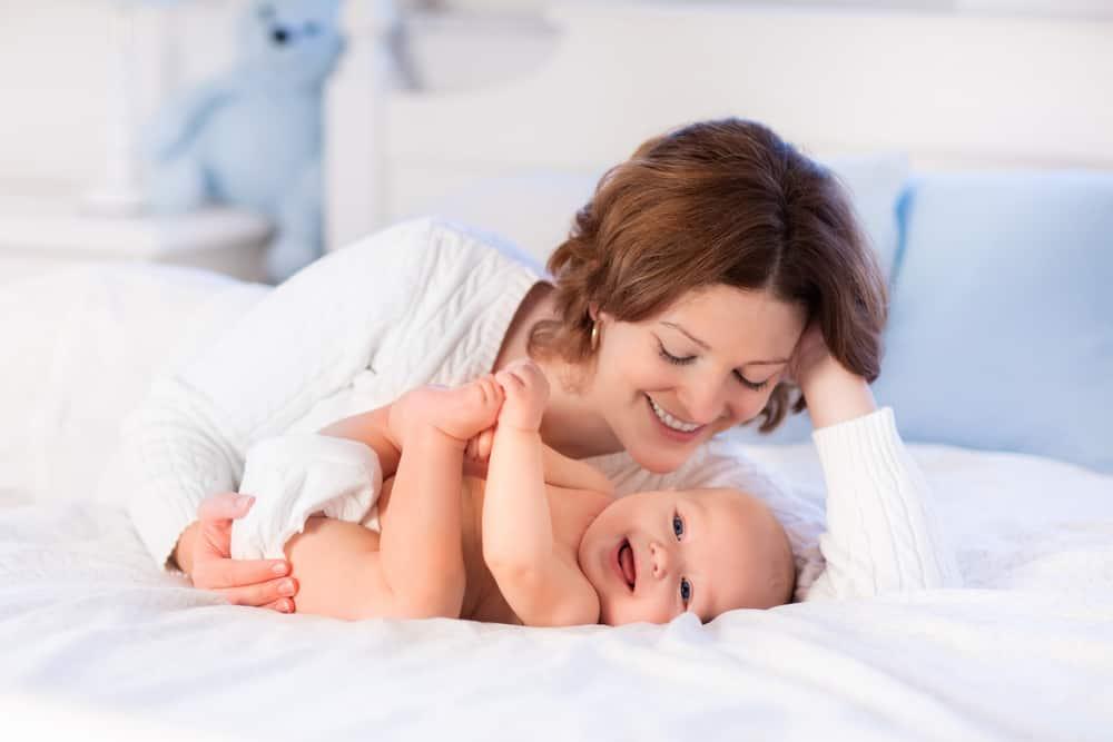 Men vi sinh Optibac hồng trị táo bón cho trẻ sơ sinh và bà bầu Optibac Probiotic