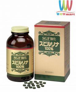 vien-uong-cho-nguoi-bi-tao-bon-tu-tao-xoan-spirulina-sgf-1500-vien
