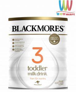 Sua-Blackmores-cho-tre-tren-1-tuoi-Blackmores-Toddler-Milk-Drink-Step-3-900g