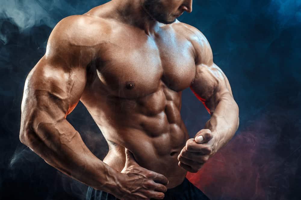 Sữa tăng cơ, tăng cân Super Mass Gainer 5,44kg