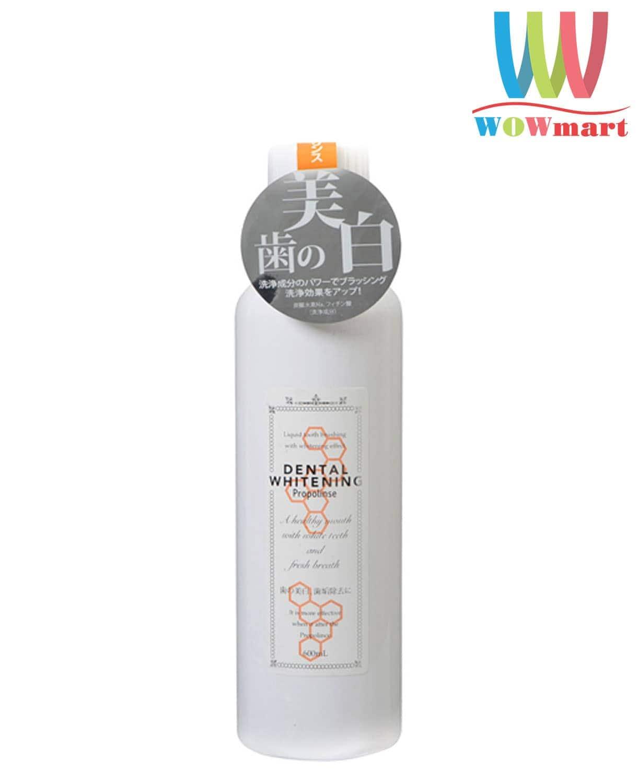 nuoc-suc-mieng-lam-trang-dental-whitening-propolinse-nhat-ban-600ml