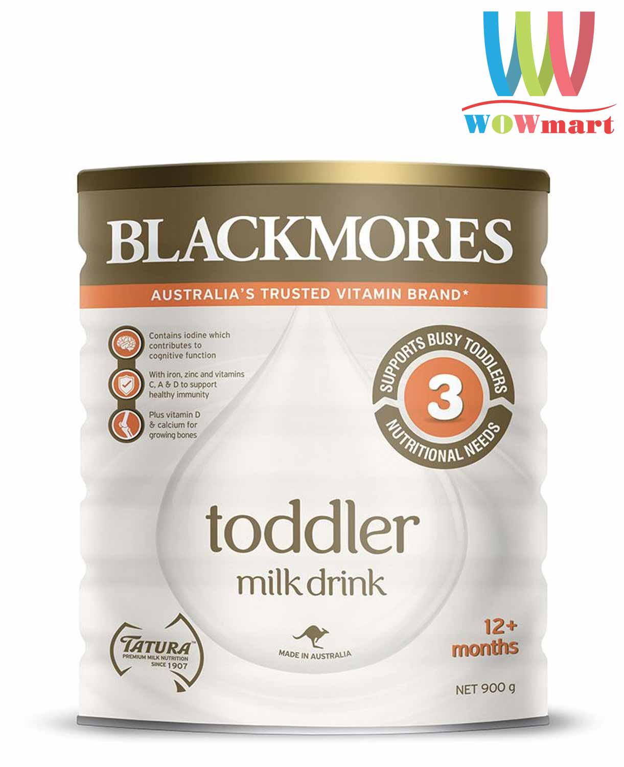 sua-bot-blackmores-cho-tre-tu-1-tuoi-tro-len-blackmores-toddler-milk-drink-stage-3-900g