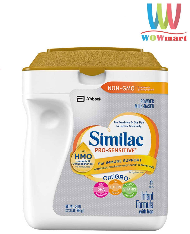 sua-similac-cho-tre-hay-non-tro-tu-0-12-thang-tuoi-similac-pro-sensitive-non-gmo-964g