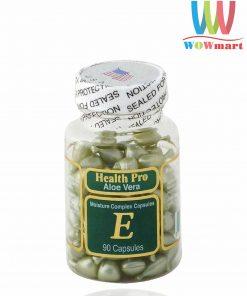 vien-uong-bo-sung-vitamin-e-health-pro-aloe-vera-vitamin-e-90-vien