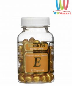 vien-uong-bo-sung-vitamin-e-tu-sua-ong-chua-health-pro-royal-jelly-vitamin-e-90-vien