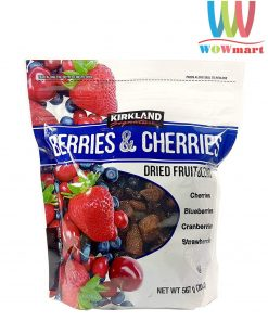 dau-va-cherry-say-kho-kirkland-berries-cherries-dried-fruit-blend-567g