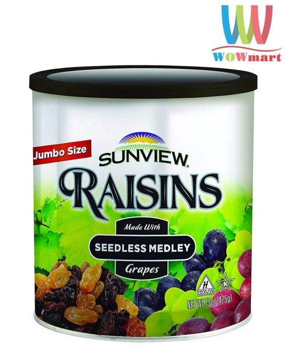 nho-kho-my-khong-hat-sunview-raisins-425g-jumbo-size