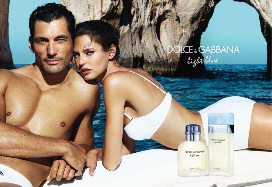 Nước hoa nam Dolce & Gabbana Light Blue Pour Homme Eau de Toilette 125ml