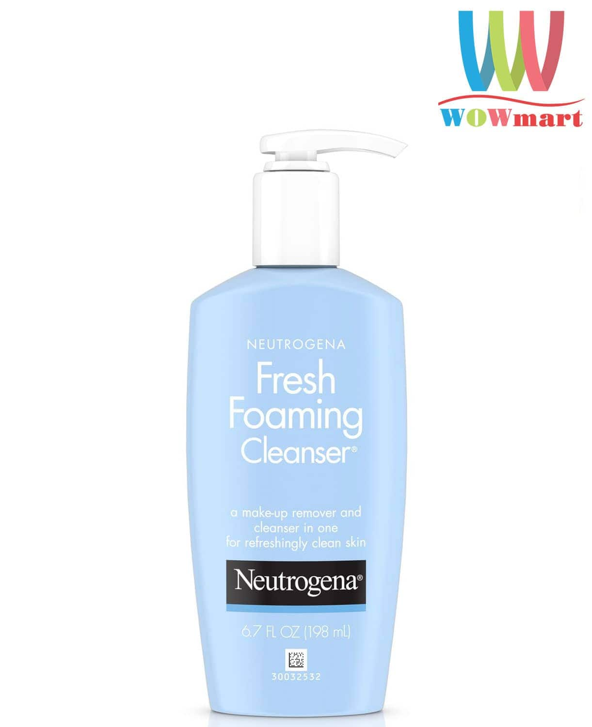 sua-rua-mat-tay-trang-neutrogena-fresh-foaming-cleanser-198ml