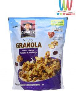 yen-mach-mat-ong-quaker-simply-granola-oats-honey-raisins-almonds-1-95kg-2018