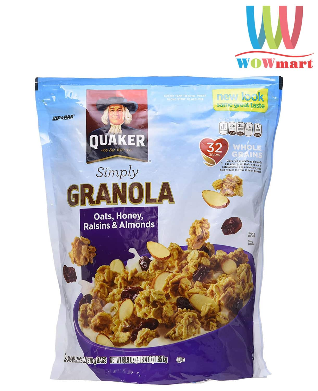 yen-mach-mat-ong-quaker-simply-granola-oats-honey-raisins-almonds-1-95kg-2018