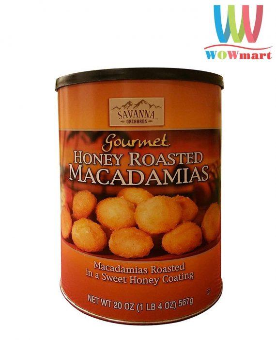 hat-mac-ca-tam-mat-ong-savanna-gourmet-honey-roasted-macadamias-567g